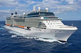 5-STAR Celebrity Eclipse