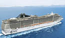 4-STAR MSC Splendida